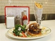 Нью-йоркский ресторан предлагает гамбургеры по 175$