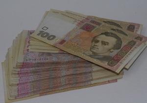 Минфин рассказал о привлеченных Украиной миллиардах долларов