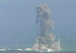 Би-би-си: Из реактора в Фукусиме пошел дым