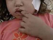 2-летнюю девочку, потерявшуюся в Крыму, нашли в пяти километрах от дома