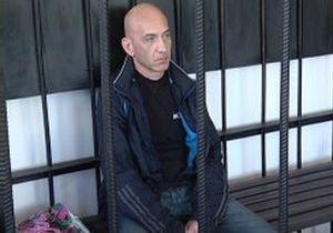 Суд над напавшими на воинскую часть в Харькове: ради оружия или денег?
