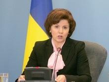 Секретариат Президента не исключает обжалования результатов выборов