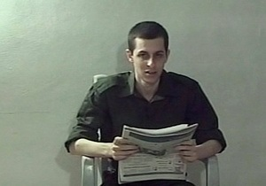Израиль вскоре может договориться с ХАМАС об освобождении Гилада Шалита
