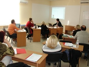 Специализированная программа MBA Logistics