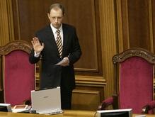 Рада распределяет комитеты без регионалов