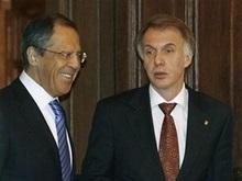 Огрызко обсудил с Лавровым антиукраинские заявления России