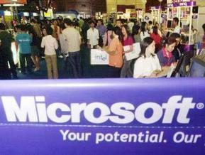 Уровень спама в интернете составляет более 97%  - Microsoft