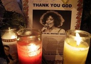 Гостиничный номер, в котором умерла Уитни Хьюстон, останется вакантным навсегда