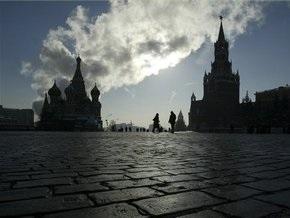 В России уволили троих милиционеров, катавшихся пьяными по Красной площади