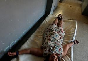 Правозащитники: Власти Китая избавляются от диссидентов, ссылая их в психбольницы