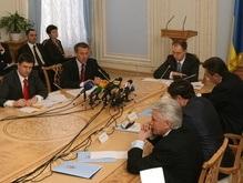 Заседание Рады срывается: Протокол взаимопонимания никто не подписал