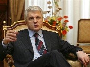 Литвин: Необходимо открыть дорогу для принятия бюджета в течение последней недели