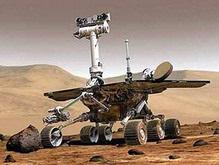 Марсоход Spirit временно усыпят