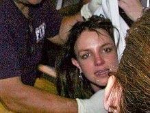 Бритни Спирс снова оказалась в больнице