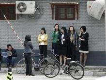 Землетрясение в Китае: 4 детей погибло, более 100 ранены