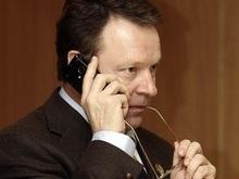 Глава МИД Финляндии уходит в отставку из-за эротических sms