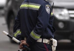 Львовская областная прокуратура передала в суд дело против гаишника, устроившего стрельбу по авто
