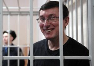 Европейский суд принял к рассмотрению и признал приоритетной жалобу Луценко