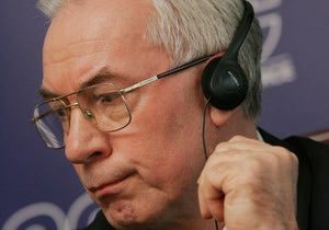 Новый Налоговый кодекс: Азаров готовится к потерям госбюджета
