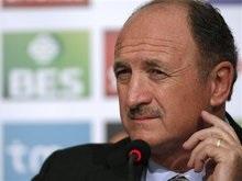 Новым тренером Челси стал Луис Фелипе Сколари