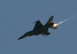 СМИ: Из-за ошибки диспетчера израильские самолеты вылетели на перехват созвездия Кассиопеи