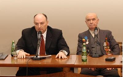 Союз освободителей  избрал председателем Координационного совета Вячеслава Кантора