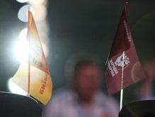 Пятерке  политических мазохистов  грозит изгнание из фракции НУ-НС