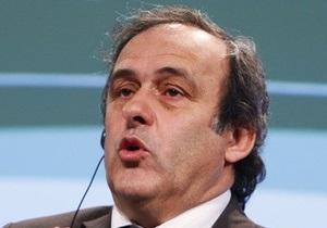 НГ: Украина предлагает РФ объединить подготовку к Евро-2012 и к Сочи-2014