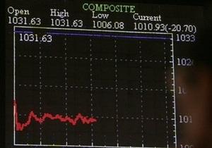 Рынки: Дрейфование в сторону продолжается
