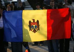 Молдова обвинила Россию в своей бедности