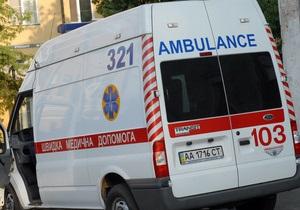 новости Киева - В Киеве во время строительства офисного центра погиб рабочий, еще четверо - в травмпункте