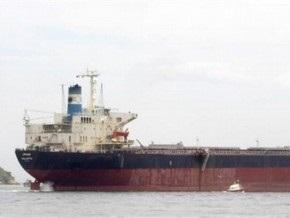 На судне Ariana между украинским моряком и сомалийским пиратом произошла драка