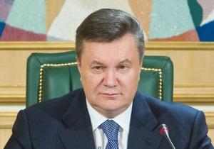 Янукович назначил нового министра культуры