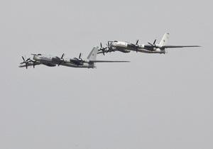 Россия отрицает нарушение воздушного пространства Японии