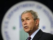 Буш поддерживает вхождение Грузии в НАТО