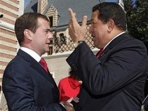Россия и Венесуэла создадут совместный банк
