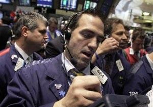 Фондовые индексы США возобновили рост