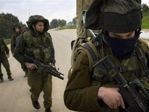 Израиль защитит своих солдат от возможных обвинений в военных преступлениях