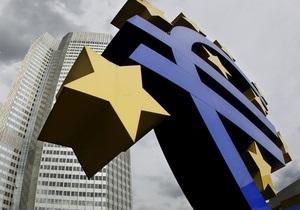 Еврозона сможет помогать банкам напрямую