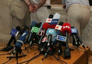 ПАСЕ выразила обеспокоенность заявлениями о цензуре в Украине
