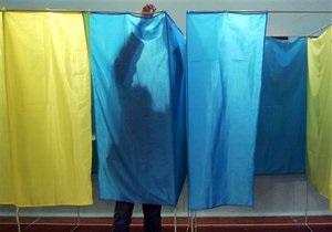 Местные выборы: милиция ожидает провокаций