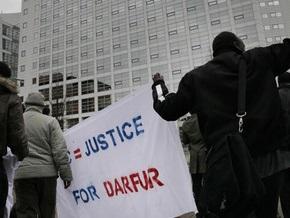 Международный уголовный суд выдал ордер на арест африканского президента