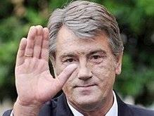 Ющенко считает мизерными шансы коалиции БЮТ, ПР и КПУ