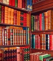 В Библиотеке украинской литературы в Москве произведен третий обыск, директора избили