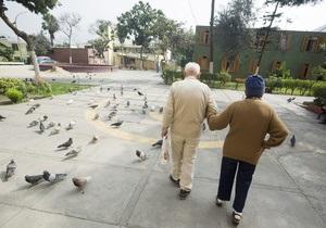 Короткие прогулки могут уменьшить риск диабета у пожилых людей