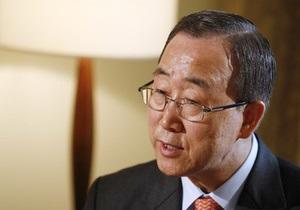 Пан Ги Мун обратился к Ким Чен Уну как гражданин Кореи