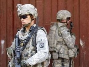 В Ираке погибли двое американских военнослужащих