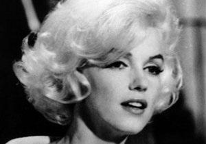 Названы величайшие блондинки всех времен