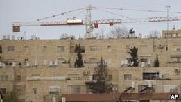 Израиль расширяет поселения после решения ЮНЕСКО