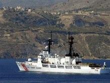 В Севастополь прибыл корабль береговой охраны ВМС США